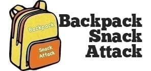 2016 Backpack Snack Attack