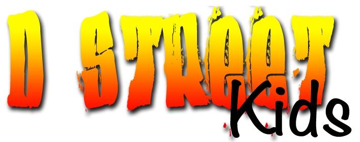 D Street Kids logo
