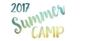 2017 Preschool Summer Camp