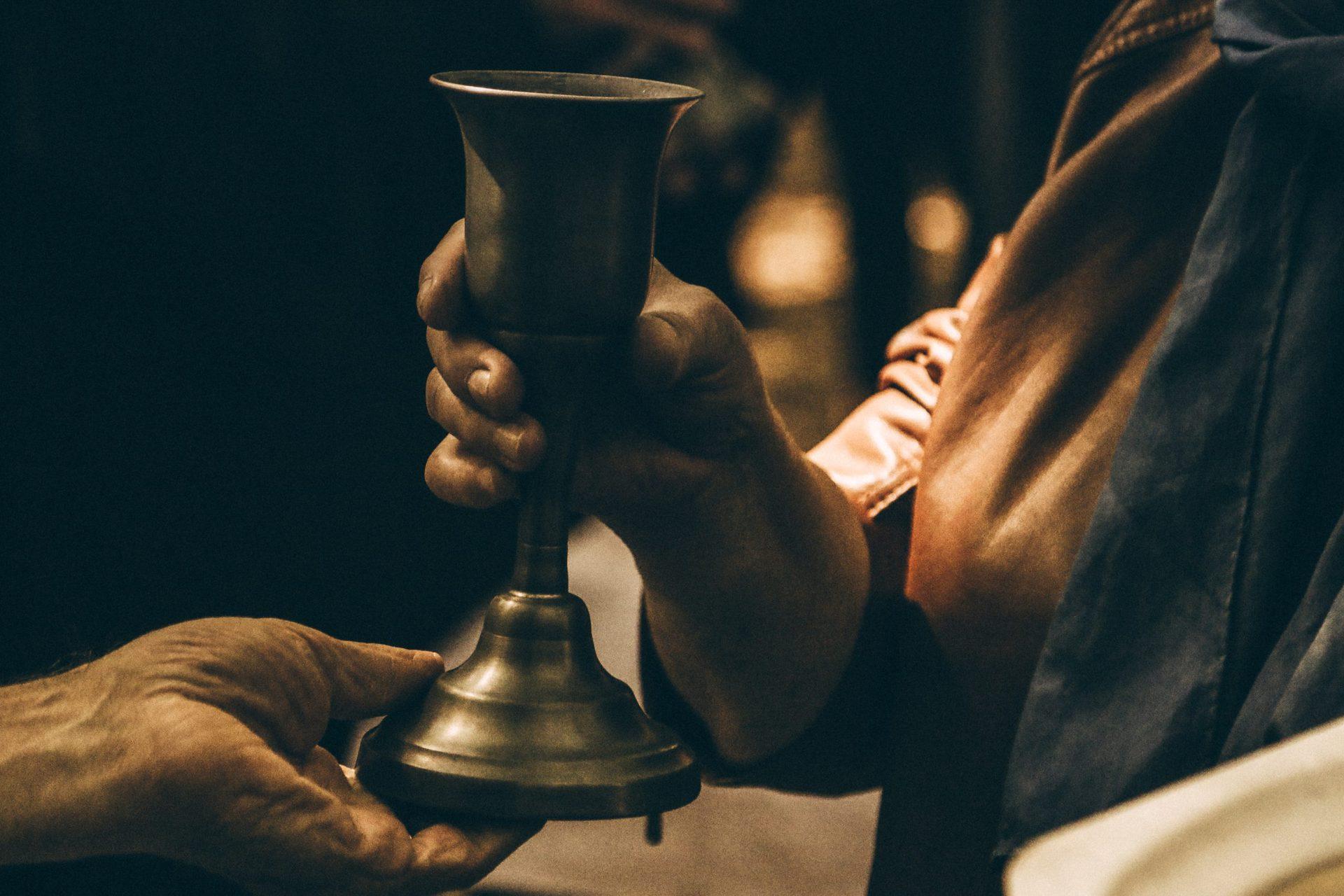 Maundy Thursday Communion Service