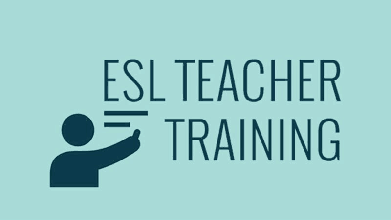 ESL Teacher Training