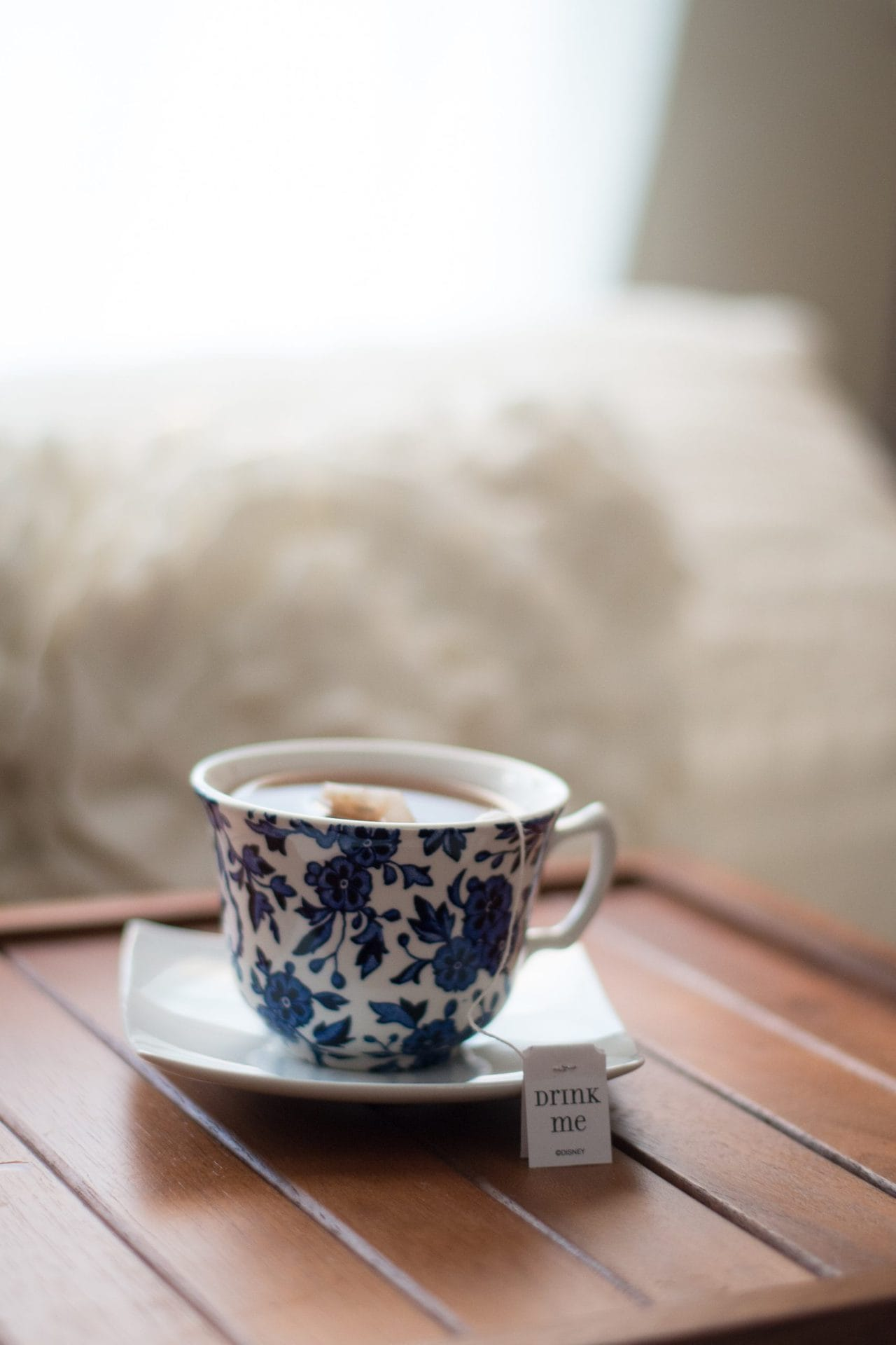 Women's Ministry Tea