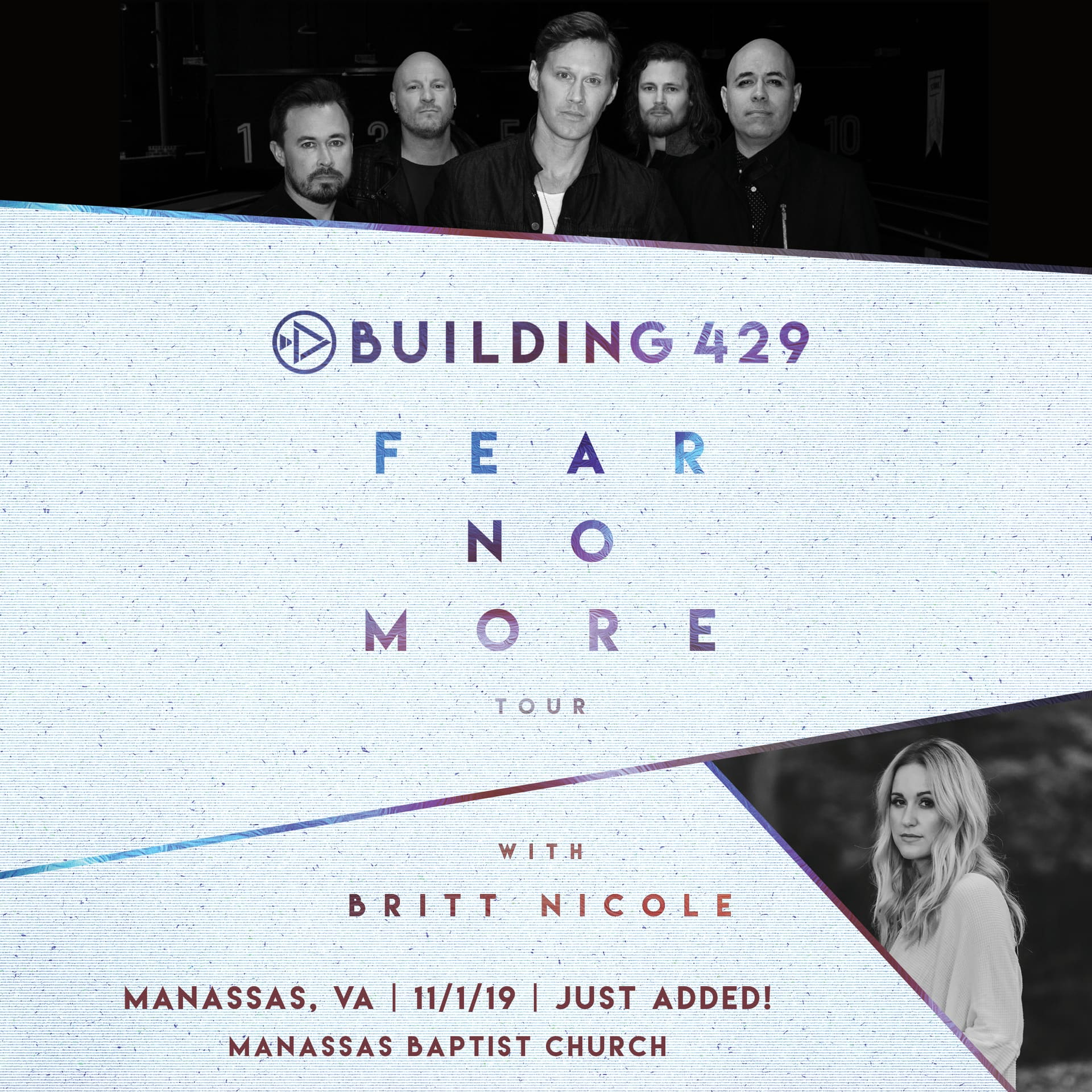 Building 429 Concert