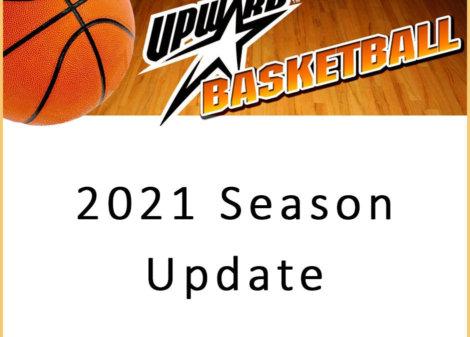 2021 Upward Basketball