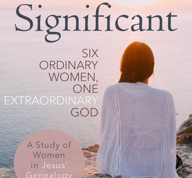 Women's Bible Study – Summer 2021