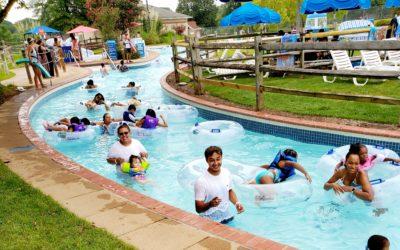 Neighbor Kids Club – August Update
